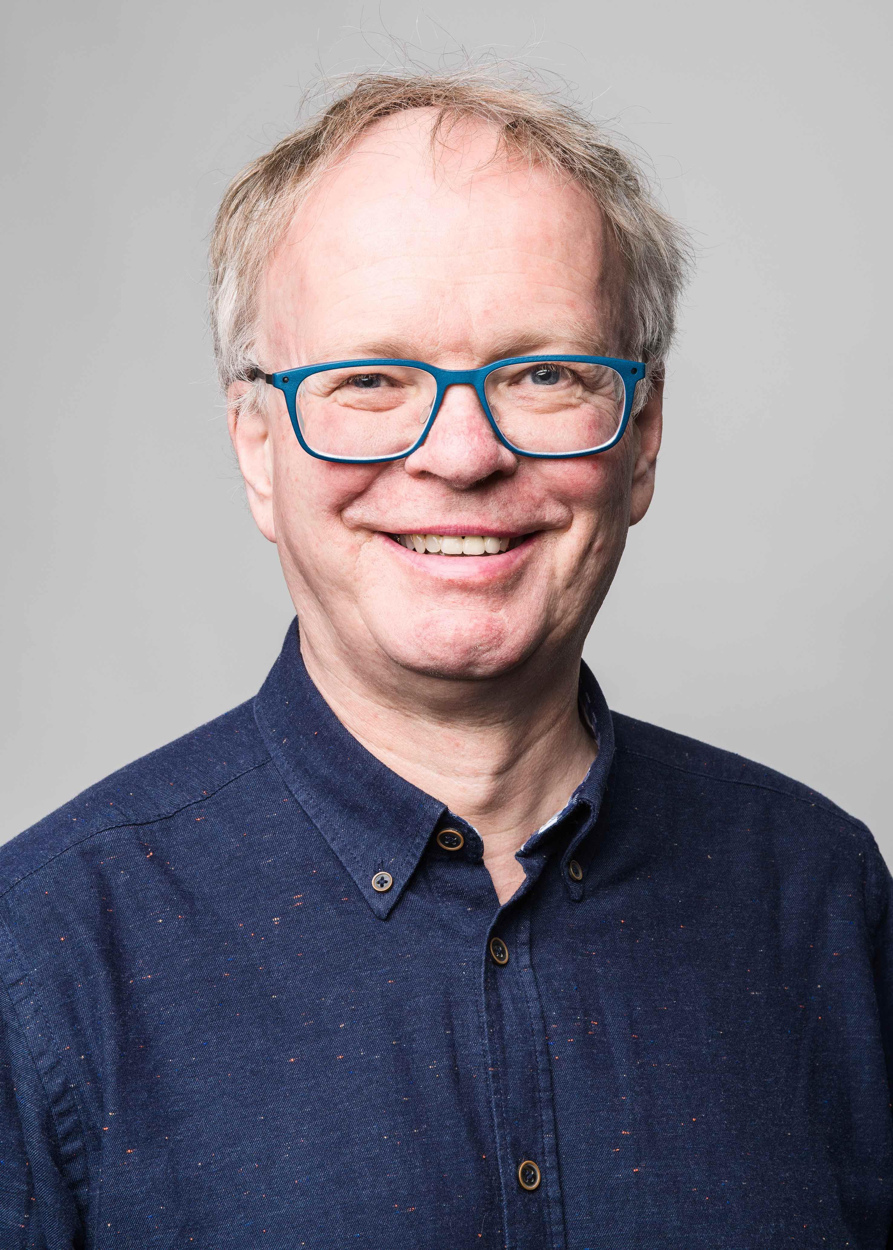 Prof. Dr. Anselm Gerhard