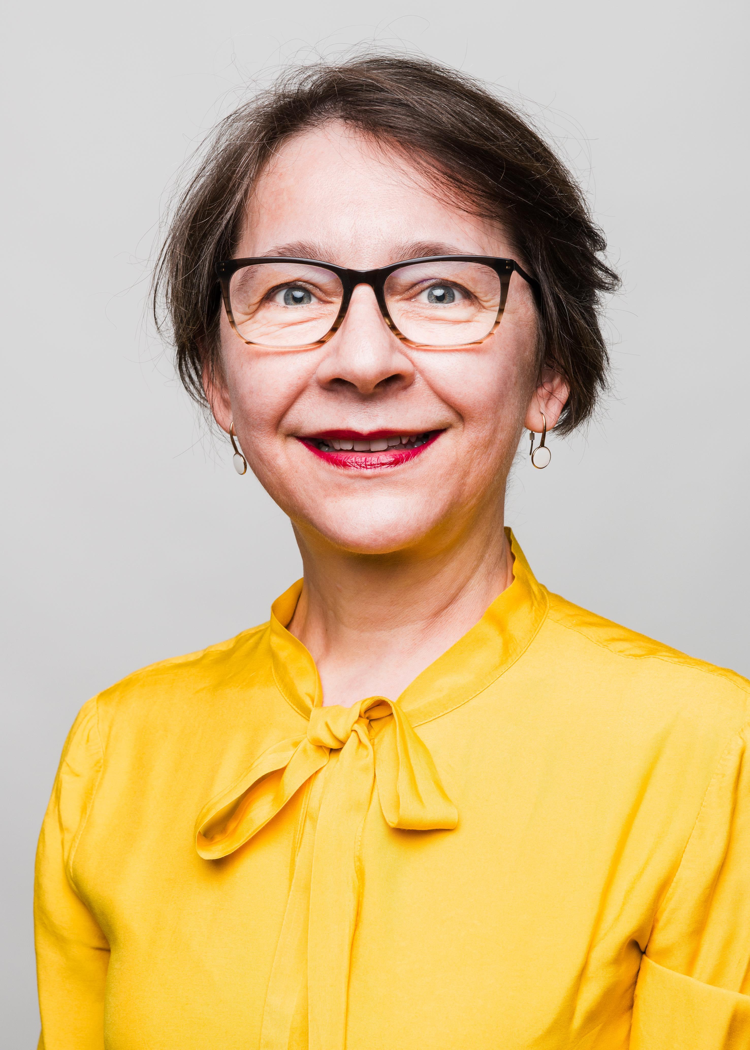 Prof. Dr. Cristina Urchueguía