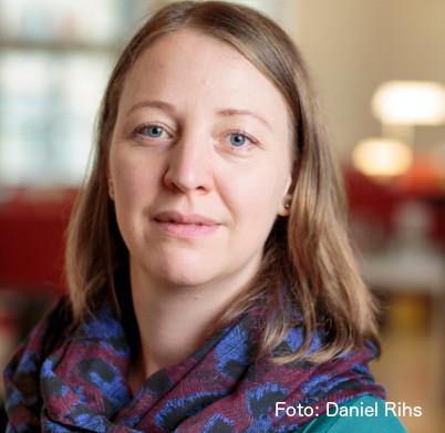 Dr. Anja Brunner
