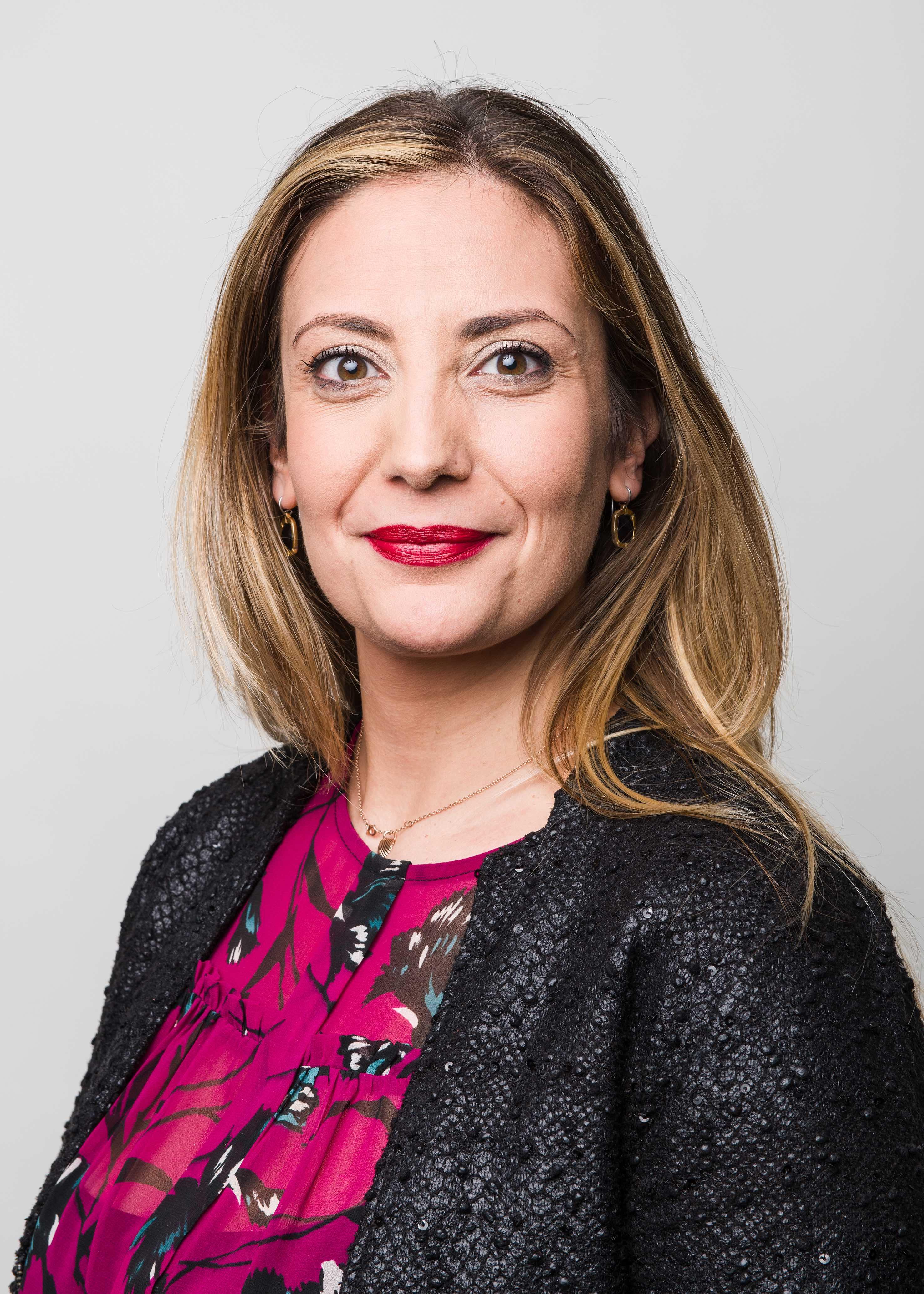 Dr. Vincenzina Ottomano
