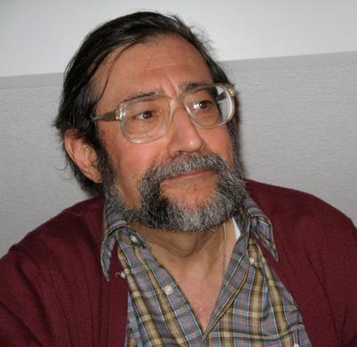 Dr. Marcello Sorce Keller