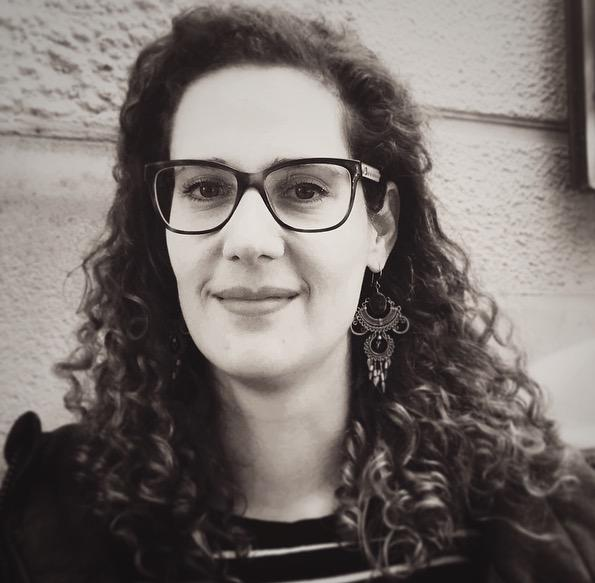 M.A. Melanie Strumbl