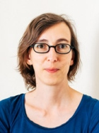 Dr. phil. Katharina Wessely (ÖAW)